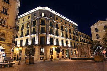 Radisson Blu Hotel, Madrid Prado