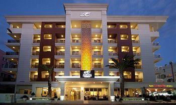 Photo of Grand Bali Hotel Alanya
