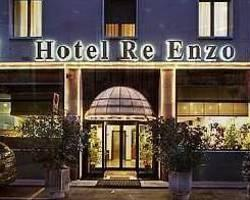 BEST WESTERN Hotel Re Enzo