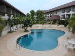 Photo of President Hotel Udon Thani