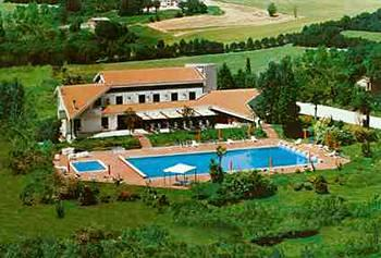 Photo of Holiday Hill Hotel Acquasparta