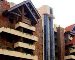 Toborochi Suites