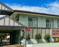City Heart Motel Warnambool