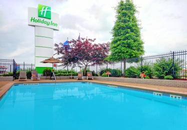 Photo of Holiday Inn Little Rock-Presidential-Dwntn