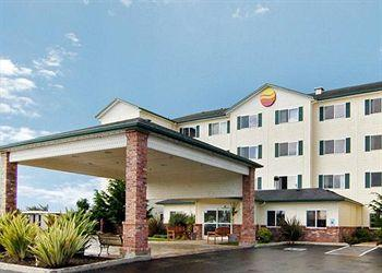 Photo of Comfort Inn and Suites Ocean Shores
