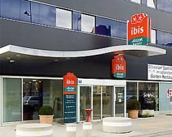 Ibis Zürich City West