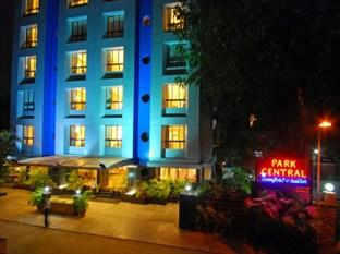 The Central Park Hotel