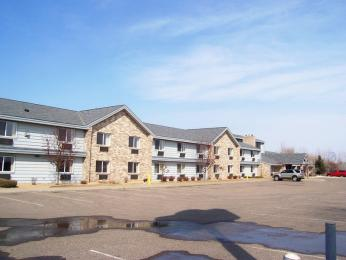 AmericInn Lodge & Suites White Bear Lake