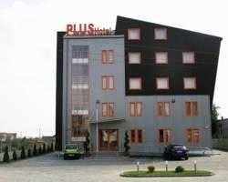 Plus Hotel Craiova