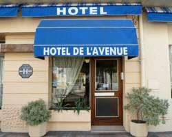 Hotel De L'Avenue