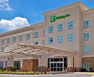‪Holiday Inn Killeen-Fort Hood‬
