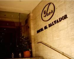 Hotel El Salvador