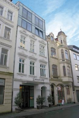 Photo of Ueberfluss Hotel Bremen