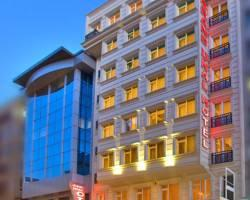 Hotel Grand Unal