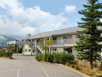 ‪Travelodge - Salmon Arm‬