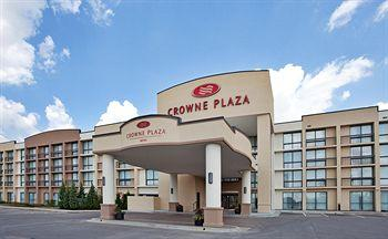 ‪Crowne Plaza Hotel Kansas City - Overland Park‬