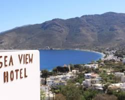 Photo of Sea View Hotel Livadia