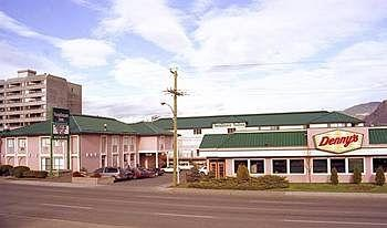 Sandman Inn Kamloops