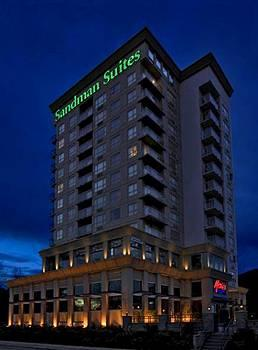 ‪Sandman Suites Surrey-Guildford‬