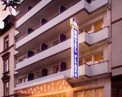 BEST WESTERN Hotel Plaza