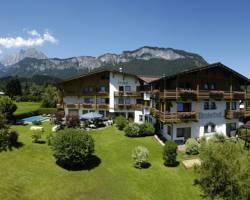Photo of Hotel Tirolerhof Sankt Johann in Tirol