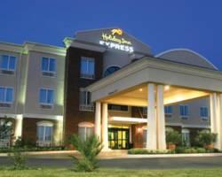 Photo of Holiday Inn Express San Angelo