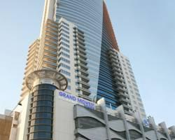 Photo of Grand Midwest Media City Dubai