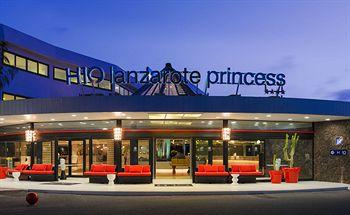 H10 Lanzarote Princess Playa Blanca
