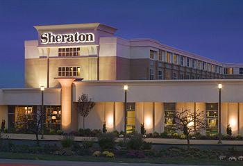Sheraton Providence Airport Hotel