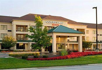 Photo of Courtyard Marriott Kokomo