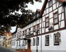Hotel & Restaurant Stadt Bernburg