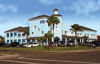Americas Best Value Inn & Suites Casa Bella Hotel