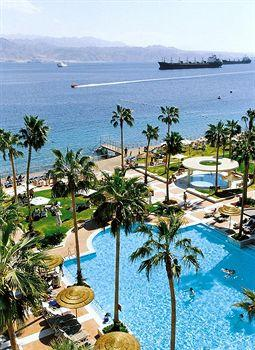Le Meridien Eilat