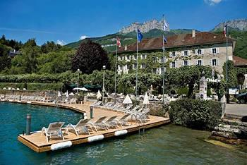 Hotel Abbaye de Talloires