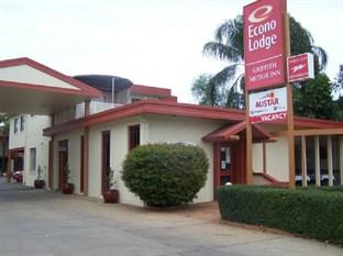 Econo Lodge Griffith Motor Inn