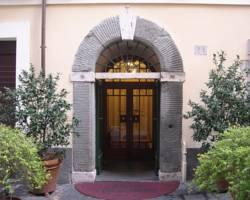 Hotel Bramante