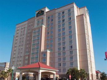 La Quinta Inn & Suites San Antonio Convention Cntr