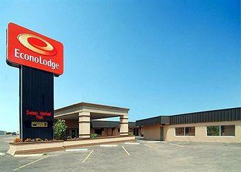 Photo of Econo Lodge Clovis