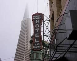 ‪Hotel North Beach‬