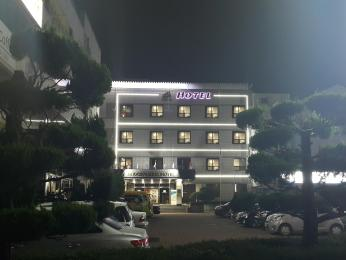 Photo of Andong Park Tourist Hotel