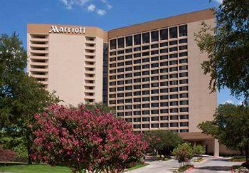 Dallas/Fort Worth Airport Marriott North