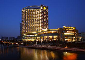 New Century Grand Hotel Ningbo