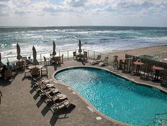 ‪Palm Beach Oceanfront Inn‬