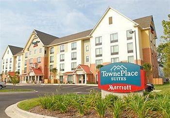 TownePlace Suites Dayton Butler Township