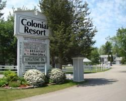 Photo of Colonial Resort Gananoque