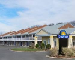 Days Inn - Lawrence