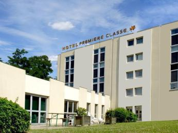 Photo of Hotel Premiere Classe Igny