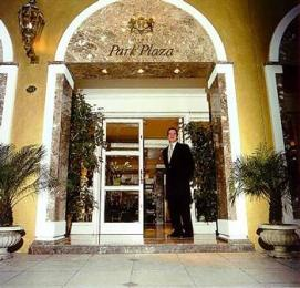 Park Plaza Unique Hotel