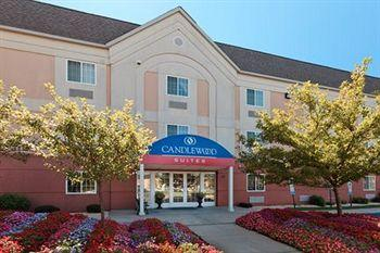 Candlewood Suites - Nanuet