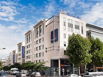 Photo of Suite Novotel Paris Saint Denis Stade St-Denis